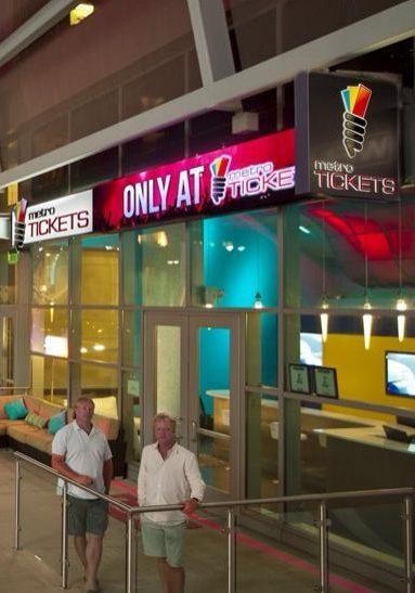 Metro Tickets Dallas
